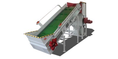 Heger - Model GZ-S Line - Coarse Crushing Systems