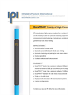 DuraFRAC - High-Pressure Packers Brochure