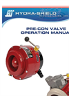 Carlin - Automatic Hydrant Valve Manual