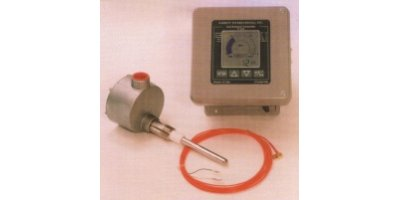 Babbitt - Model FT4100 - Dust Emission Flow Transmitter
