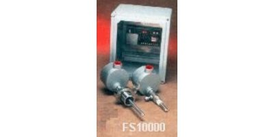 Babbitt - Model FS10000 - Dust Emission Flow Switch