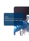 Model EVOQ4 - Electromagnetic Water Meter Brochure