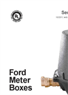 Ford Meter Boxes Brochure