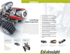 ROVVER - Model X - Sewer Inspection Crawler Brochure