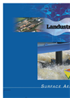 Landustrie LANDY - High Efficiency Surface Aerators - Brochure