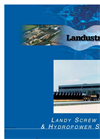 Landustrie - Screw Pumps - Download Leaflet