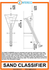 Sand Classifier Brochure