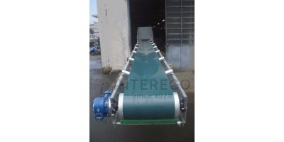Intereco - Model NT - Belt Conveyor