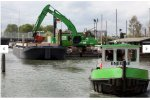 Environmental Dredging Services