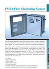 EPG - FMSA - Stand Alone Flow Meter Liquid Flow Monitoring System Brochure