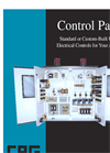 Control Panels - Remediation Equipment Brochure