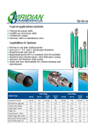 VP Series Environmental Pumps - Brochure