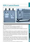 Remediation Control Panels - Brochure
