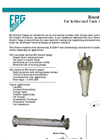 Booster Pumps - For In-line and Tank Applications - Brochure