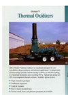 Oxidair - Thermal Oxidizer - Brochure