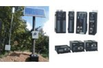 E-Wave - Wireless Switch Telemetry System Equipment
