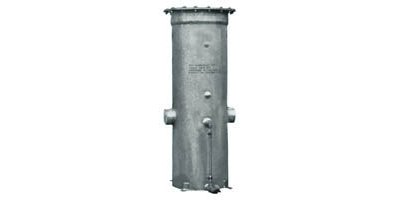 EPG - Model CS Series - Condensate Filter Separators