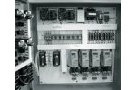 Control Panels - Remediation Equipment