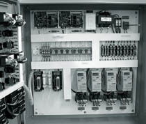 EPG - Control Panels - Remediation Equipment
