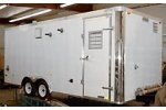 Portable Remediation Trailers - Mobile Remediation