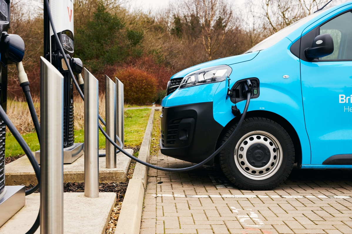 Post-pandemic EV investment acceleration: UK businesses planning £16bn of spending on electric vehicles in 50% uplift on previous year