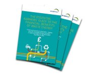 ENER-G publishes farmers` guide to the financial benefits of Waste Energy