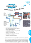 Sludge Drying: Centridry® Brochure (PDF 85 KB)
