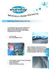 Centrifuge Maintenance Brochure (PDF 83 KB)