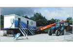 Mobile/Contract Dewatering Units