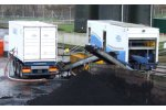 Euroby - Mobile Contract Dewatering Units