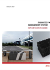 Waterloc - Stormwater Management System Brochure