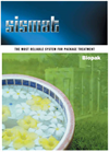 Package Type Biological Treatment Plant Brochure