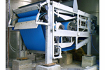 SISMAT - OS Series - Belt Filter Presses