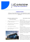 Clarifier Systems Brochure