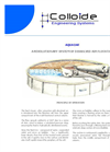 Dissolved Air Flotation System Brochure