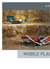 Mineral Processing Mobile Plants Brochure