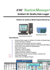 Ambient Air Quality Data Logger- Brochure