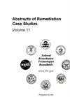 Abstracts of Remediation Brochure