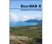 Eco-DAS X Symposium Proceedings