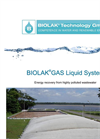 COMBI - Anaerobic and Aerobic Treatment System Brochure
