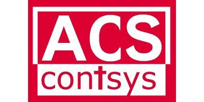 ACS-CONTROL SYSTEM GmbH