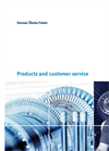 Doosan Power Systems Products - Brochure