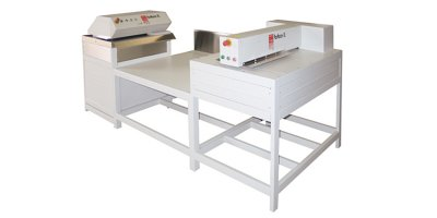 intimus - Model PacMaster XL - Packaging Materials Shredders