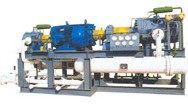 Single or Multi-Stage Oil-Lubricated Compressors