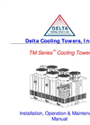 Induced Draft Towers TM Series Brochure