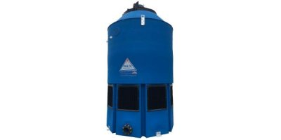 Delta Cooling - Anti-Microbial Cooling Towers