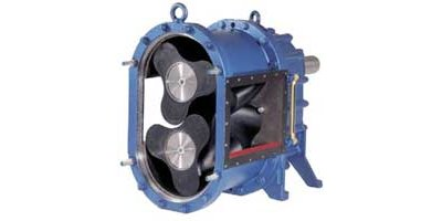 MAPECO - Rotary Lobe Positive Displacement Pumps