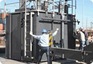 FEC - Thermal Oxidizers - Regenerative, Recuperative, and Direct Fired Thermal Oxidizers
