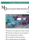 Medical Waste Sterilizers