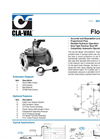 129-01/629-01 Float Valve Datasheet